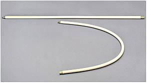 Гибкая ручка к щетке для очистки дымохода длина  1 м. 1 шт в упаковке ., фото 2