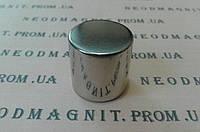 Магнит D20*H20 неодимовые магниты
