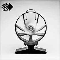 Sirocco термоелектричний вентилятор для печей, фото 3