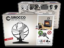 Sirocco термоелектричний вентилятор для печей, фото 2