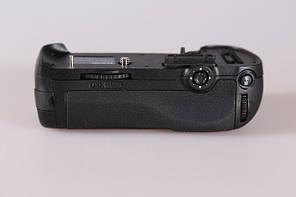 Батарейный блок (бустер) Магниевый Travor Premium для Nikon d800
