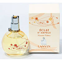 Женская парфюмированная вода Eclat d'Arpege Limited Edition for women Lanvin
