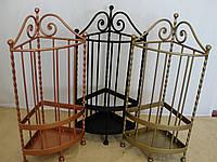 Зонтница  кованая (арт. MS-Z-042-1М)
