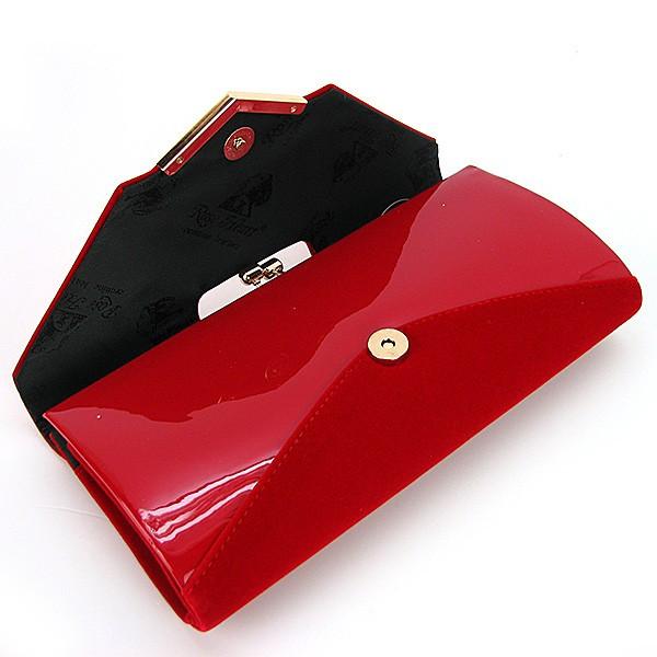 4ecb2fd9a3d9 Клатч женский комбинированный лак, велюр красный Rose Heart 002, цена 551  грн., купить в Одессе — Prom.ua (ID#397078533)