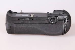 Батарейный блок (бустер) для Nikon d600 Магниевый Travor Premium
