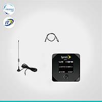 "Комплект 3G Интертелеком ""Дорожный"" до 3,1 мбит/сек (Sierra Aircard W802 + Антенна 9 Дб + адаптер"