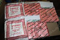 Пакет одноразовый майка в упаковке 100 шт