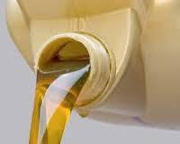 Вакуумное масло ВМ-6, кан 5л, фото 3