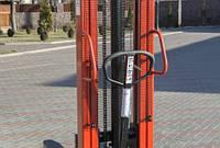 Штабелер ручной гидравлическая EFS 1030