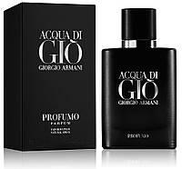 Парфюмированная вода - Тестер Giorgio Armani Acqua Di Gio Profumo