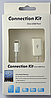 Кабель OTG USB Apple iPad 4 / iPad mini / iPhone 5