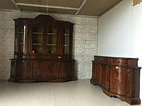Комплект мебели в столовую,гостинную