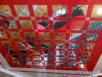 Потолок зеркальный купить