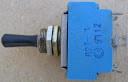 Тумблер П2Т-1 3А, 220В  3п. фикс.