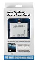 Адаптер Camera Kit 5 в 1 для iPad 4 / iPad mini