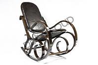 Кресло-качалка DARK SKIN
