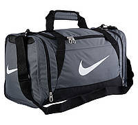 "Сумка Nike Brasilia 6 Duffel ""S"", Код - BA4831-074"