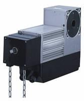 Новый привод серии ASI50KIT (AN-MOTORS) для промышленных секционных ворот до 18 м. кв.