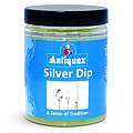 Розчин для чищення срібла Silver Dip