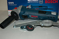 Угловая шлифмашина Bosch GWS 7-115 E, 0601388203, фото 1