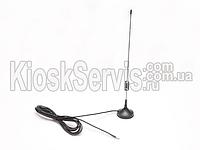 Выносная антенна для 3G модема Huawei CRC9, 30 см