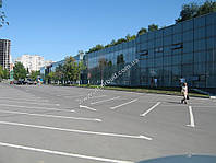 Текущий и капитальный ремонт дорожного покрытия