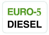 Топливо евро5
