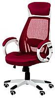 Офисное кресло  Briz red