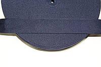 ТЖ 25мм репс (50м) т.синий , фото 1