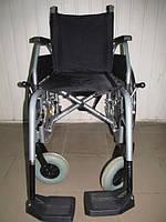 Кресло коляска для взрослых В+В Германия б/у  ширина сидения  39 см