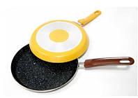 Сковородка для блинов Lessner 88357-24 mix