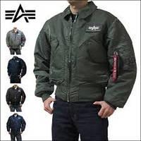Куртка CWU 45/P Alpha Industries, фото 1