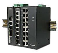 Промышленный коммутатор Microsens MS655140X (8x10/100Base-TX)