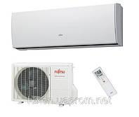 Тепловой насос воздух-воздух Fujitsu (5.4 кВт) ASYG14LTCB/AOYG14LTCN Deluxe Slide Nordic