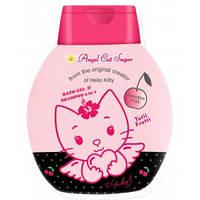 La Rive Детский гель для душа-шампунь 2в1 Angel CatSugar