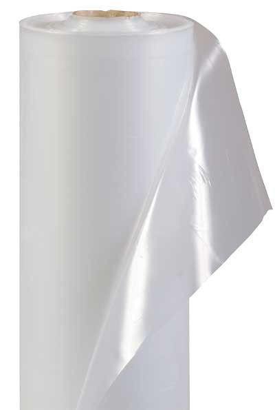 150мкм Пленка прозрачная(1,5м*50м) (Рукав)