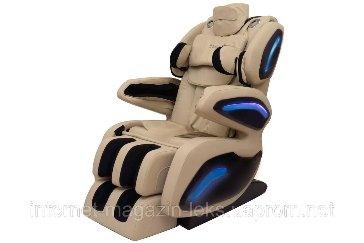 Массажное кресло IROBO VI Life Power