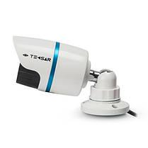IP-видеокамера уличная Tecsar IPW-2M-20F-poe / IPW-M20-F20-poe, фото 2