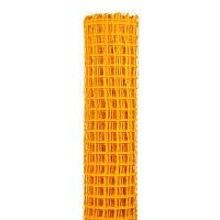 Сетка флористическая крупная для цветов желтая