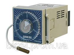 ТРМ502 реле-регулятор температуры с термопарой ТХК одноканальный
