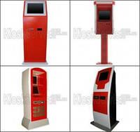 Бизнес «под ключ» в сфере платежных терминалов