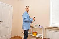 Подшивание, подшивка, вшивание от алкоголя, алкоблокада в Одессе