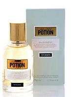 Женская парфюмированная вода Dsquared2 Potion for woman (цветочные, восточные, шипровые аромат) AAT