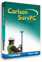 Carlson Surv PC для RTK контроллеров и ПК