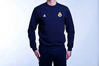Спортивный костюм Adidas-Real Madrid, Реал Мадрид, Адидас, синий, ф794