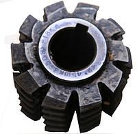 Фреза червячная М-2,75, угол 20 гр., Р18, класс С, фото 1