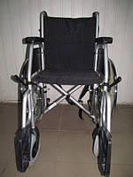 Кресло коляска для взрослых MEYRA   Германия б/у  ширина сиденья  39 см