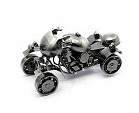 Техно арт квадроцикл метал