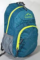 Стильный городской рюкзак LEADHAKE  мод 856
