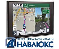 GPS-навигатор Garmin nüvi 3597LMT. Диагональ дисплея - 5.